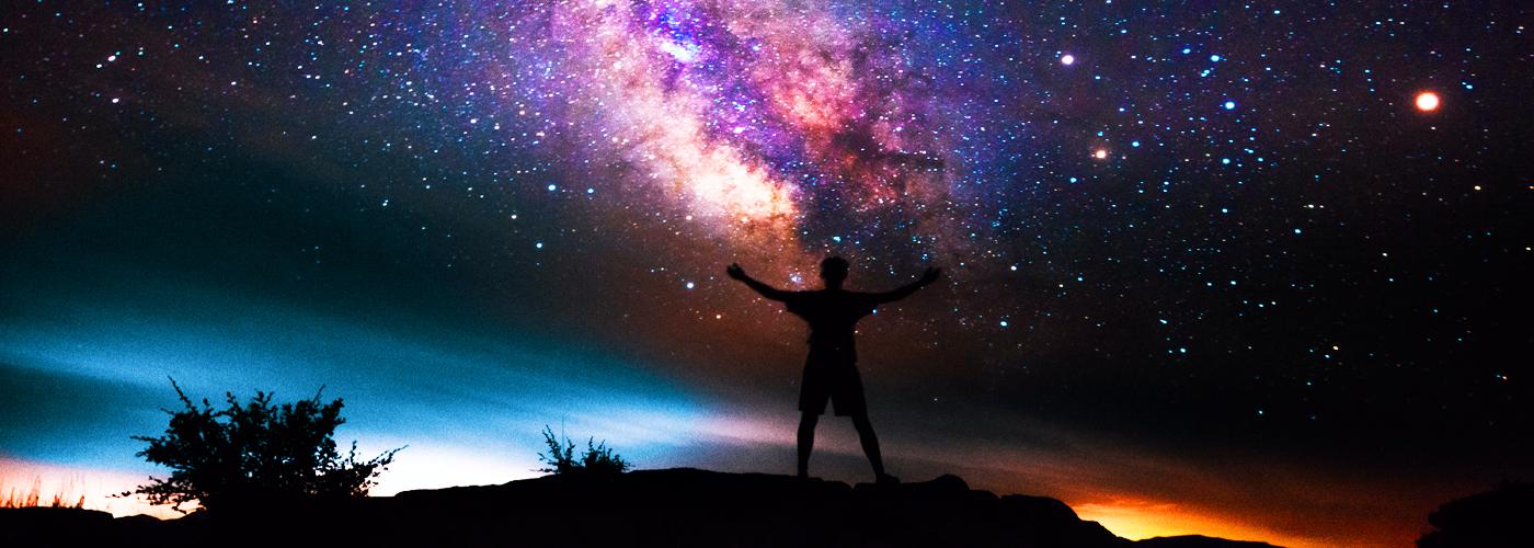 ชะตามนุษย์ กำหนดโดยฟ้า